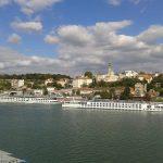 Beograd usce Save