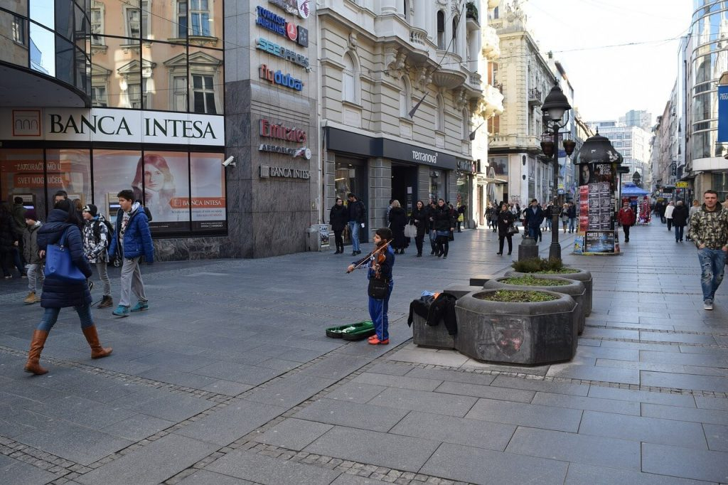 Knez Mihajlova Ulica