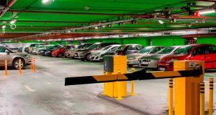 garaza pionirski park