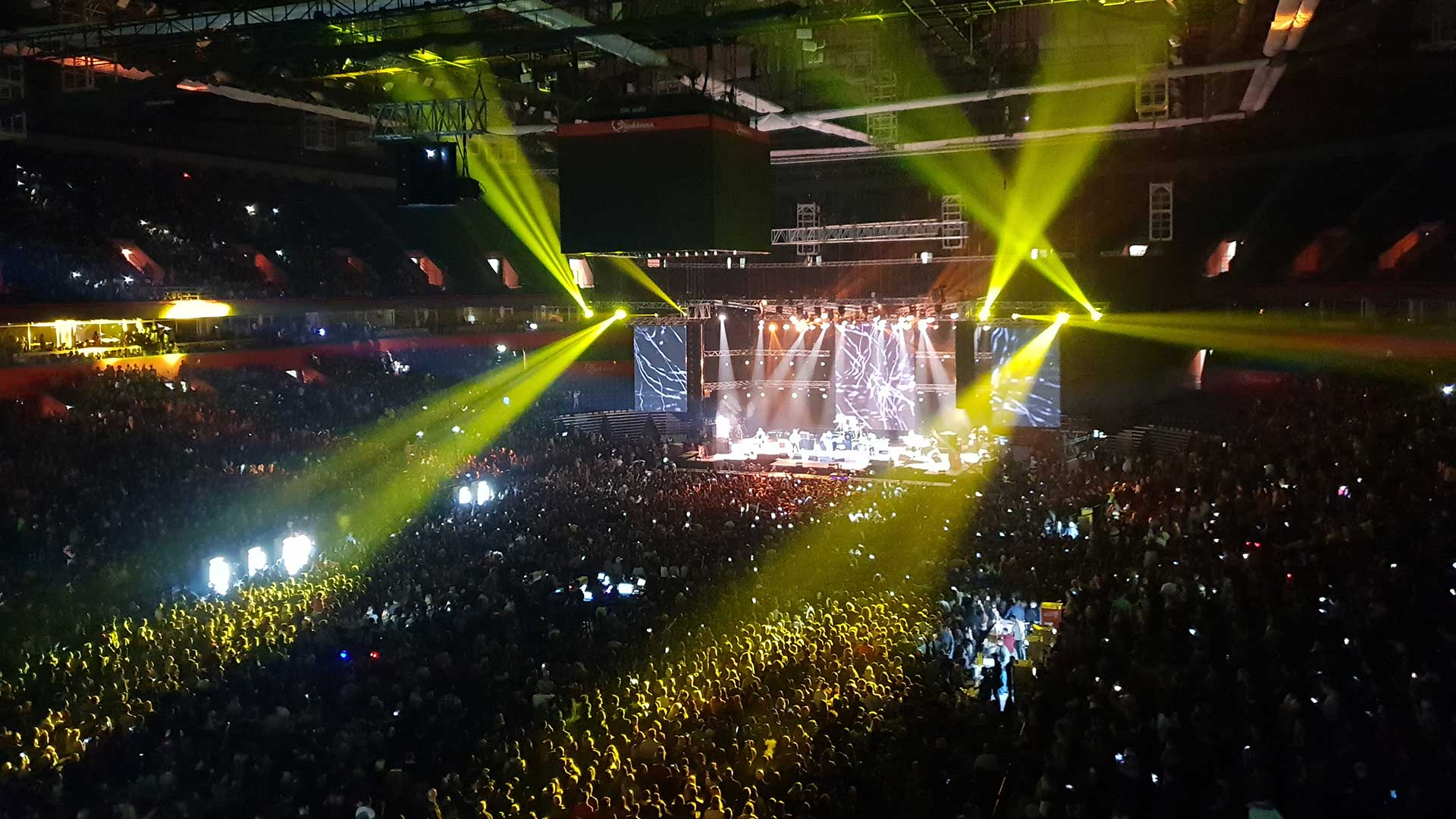 Image result for beogradska arena koncert