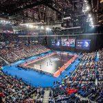 Beogradska arena Štark utakmica