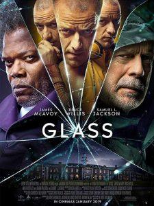 glass film u bioskopima od 17 januara