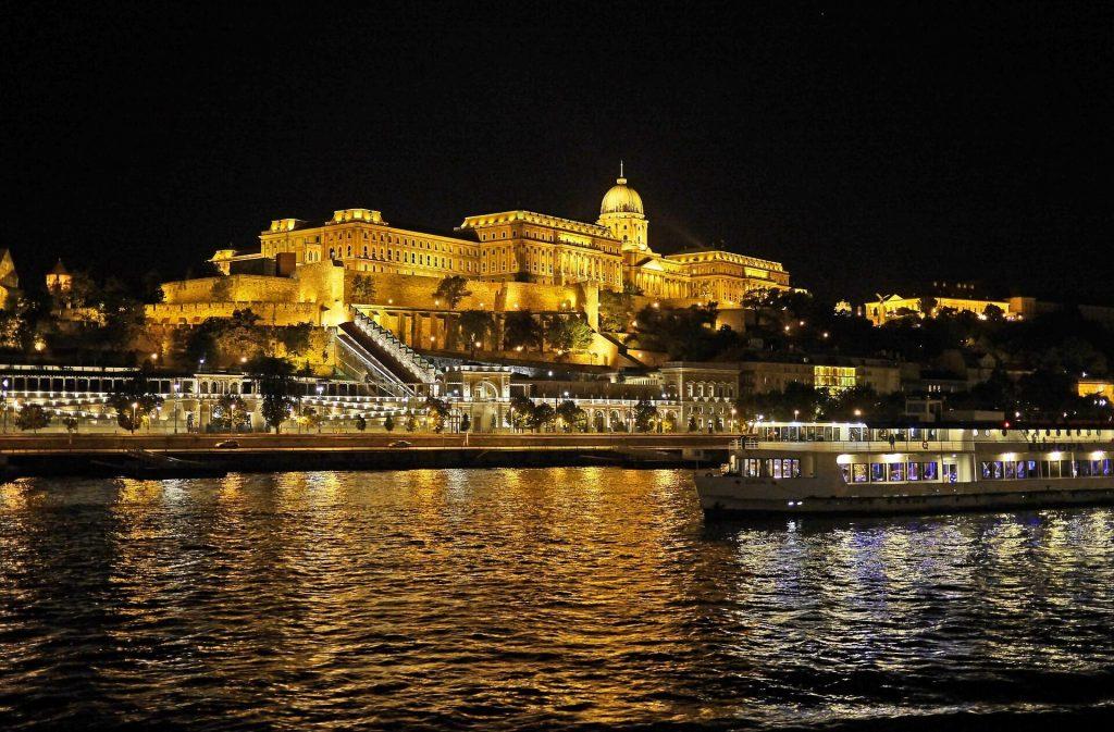 krstarenje Dunavom Beograd