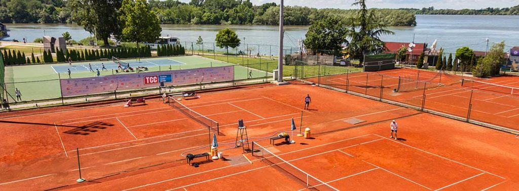 Teniski centar Novak
