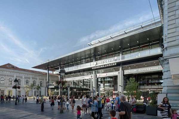 tržni centar Rajićeva